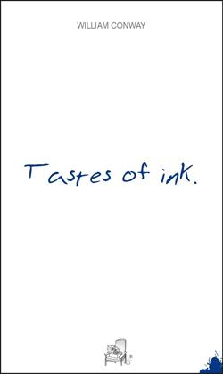 Tastes of ink